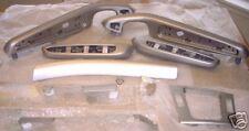 BMW OEM E46 3 Series 2000-2006 Coupe Convertible Titanium II Interior Trim Kit