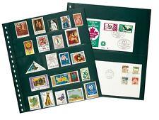 Lindner Einsteckblätter Omnia 10er Pack Ihrer Wahl - Topware vom Fachhandel-