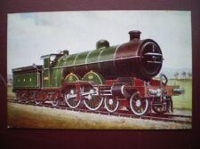GREAT NORTHERN RAILWAY 4-4-2 LOCO NO 1442 H A IVATT
