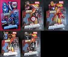 Marvel Los Vengadores Mystique Iron Man Capitán América Punisher nos agente Linterna Verde