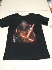 NWT Disney Store Star Wars Kylo Ren Boys T Shirt