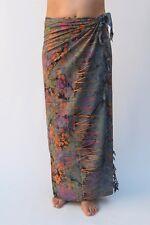NEW PREMIUM QUALITY SARONG PAREO BEACH DRESS / sa311P