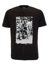 Dickies T-Shirt Oconto Schwarz #5006