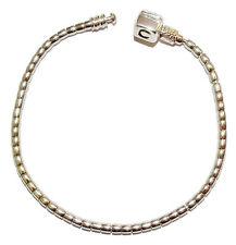 Pre-Owned Genuine CHAMILIA Fully Hallmarked Sterling Silver 'Terrazzo' Bracelet