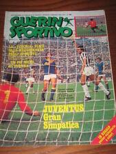 GUERIN SPORTIVO 1975/41 CAUSIO KEN NORTON S. CIUFFINI @