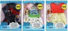 Famosa 700014114 Kleidung Nancy Un Tag Trendy - 3 Modelle Verschiedene