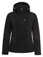 Icepeak Celyn Damen Skijacke Softshell Jacke Modell 2017 warm leicht UVP139,95