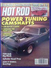 HOT ROD - POWER TUNING - July 1994 vol 47 #7