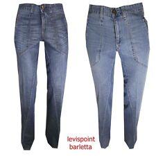 jeans levi's engineered 127 levis svasato a zampa d'elefante taglia W 28 29 30