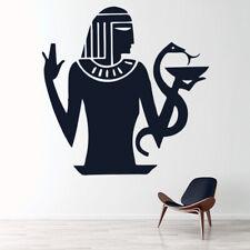 Farao Het oude Egypte Muursticker WS-18324