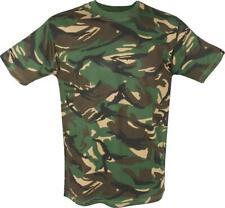Mil-com Camo T-Shirt