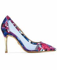 Thalia Sodi Womens Natalia Pointed Toe Classic Pumps