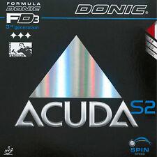 DONIC Acuda S2 NEU *UVP:45,90€*