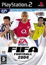 FIFA Football 2004 (Sony PlayStation 2, 2003)