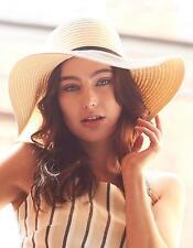 Marbella Wide-Brimmed Sun Hat | Beechfield
