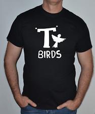 GREASE, T BIRDS ,FILM,FUN,FANCY DRESS, T SHIRT