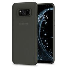 Spigen® Samsung Galaxy S8 / S8 Plus [Air Skin] Ultra Slim Lightweight Case Cover