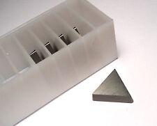VALENITE Carbide Turning Inserts TPG 433 VPUK20 Qty 5 -6750E720