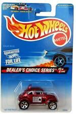 1997 Hot Wheels #567 Dealer's Choice #3 VW Baja Bug Volkswagen metal base