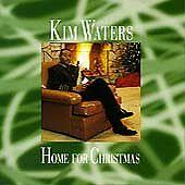Kim Waters: Home for Christmas  Audio CD