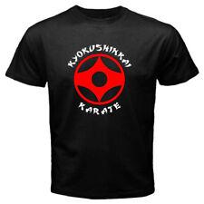 Kyokushin karate logo - Custom T-shirt