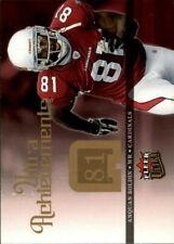 2006 Ultra FB Card #s 201-250 +RCs +Inserts (A1901) - You Pick - 10+ FREE SHIP