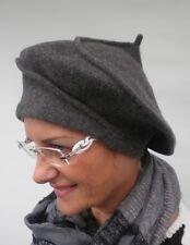 Damenwollmütze Baskenmütze McBurn Baskenmützen Wollhüte Wollmützen  Wintermützen