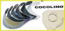 TAKACHI VISIERA KART CASCO Casco Casco Moto Tipo R per tk401 KART