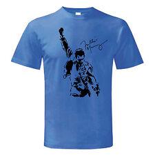 T-shirt FREDDIE MERCURY freddy maglietta maglia Uomo Donna Man queen INNUENDO