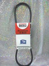 Belt, V-Belt, Premium, A55, 4L570 Bando Premiun V-Belt