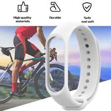 TPE Adjustable Smart Watch Band Bracelet Strap Replace For Xiaomi Mi 4 M4O1