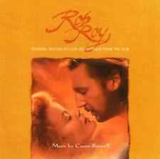 Rob Roy Liam Neeson, Jessica Lange, Celtic Soundtrack CD