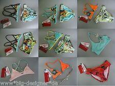 O'Neill Mädchen Bikini-Set Tankini Badeanzug Shorts Gr.152 blau grün türkis NEU