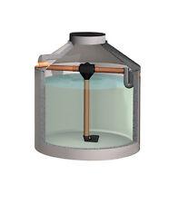 Betonzisterne Black  Regenwassernutzung,Zisterne,Regenwassertank
