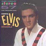 CD ELVIS PRESLEY Stereo 57 Essential Elvis  Long box CD