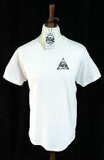 ILLUMINATI T-SHIRT - SWAG - HIPSTER - SEEING EYE - PRINT POCKET- PEAK CLOTHING