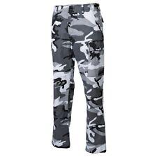 BDU KAKI Rip Stop MF 01334F Pantaloni da combattimento USA