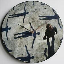 "Muse - Absolution (2003) - 12"" Vinyl Record Clock"