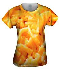 Yizzam- Mac And Cheese - New Womens Top Shirt Tshirt XS S M L XL 2XL 3XL 4XL