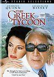 The Greek Tycoon (DVD, 2010)