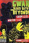 GWAR - Blood Bath and Beyond (DVD, 2006)