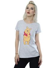 Disney Women's Classic Winnie The Pooh T-Shirt
