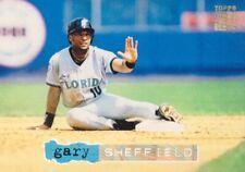 1994 Stadium Club Golden Rainbow Baseball Cards 4-494 Pick From List