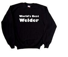 World's best soudeur Sweat