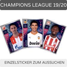 Topps Champions League 2019/2020 Einzelsticker 498-595 zum aussuchen