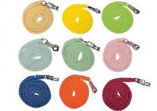 Strick Stars Softice mit Panikhaken HKM 180cm verschiedene Farben NEU
