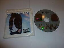 LL COOL J - Loungin - Deleted 1996 UK 4-track CD single