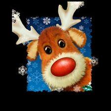Rudolph Rein Deer  Winter  Sweatshirt    Sizes/ Colors
