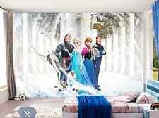 3D regina 24 Parete Murale Foto Carta da parati immagine sfondo muro stampa