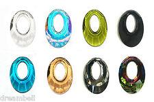 Swarovski Crystal Element 6040 Helios Pendant Variable Color / Size